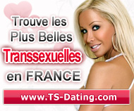 Shemale escorts france